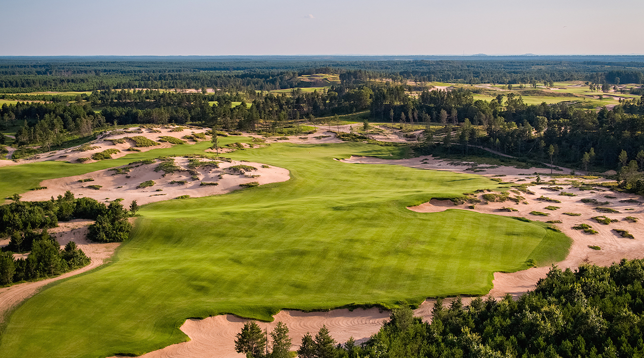 The 10 best new golf courses of 2018 - Golf Magazine