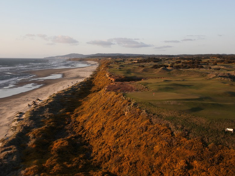Bandon Dunes Course Review - By Golf Digest