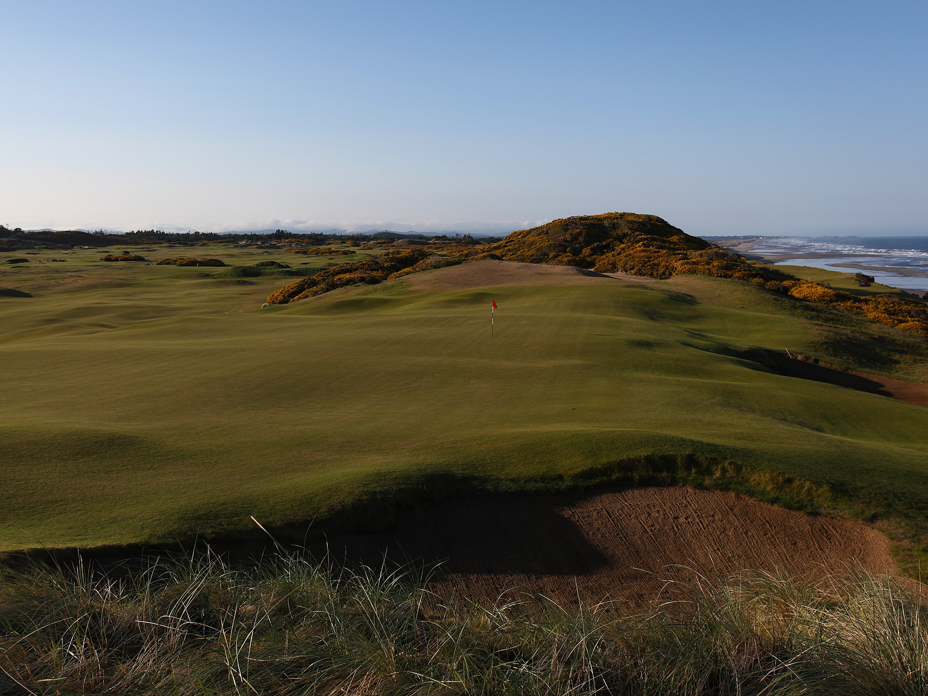 Old Macdonald Course Review - By Golf Digest