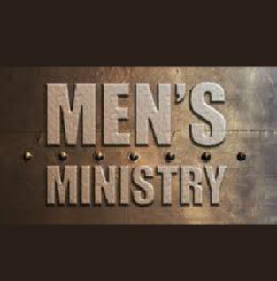 (I) - Men's Ministry