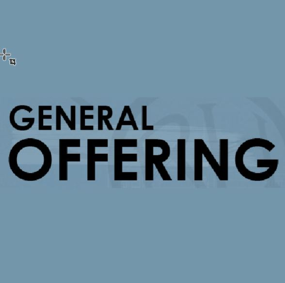 (F) - General Offering