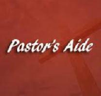 (B) - Pastor's Aide