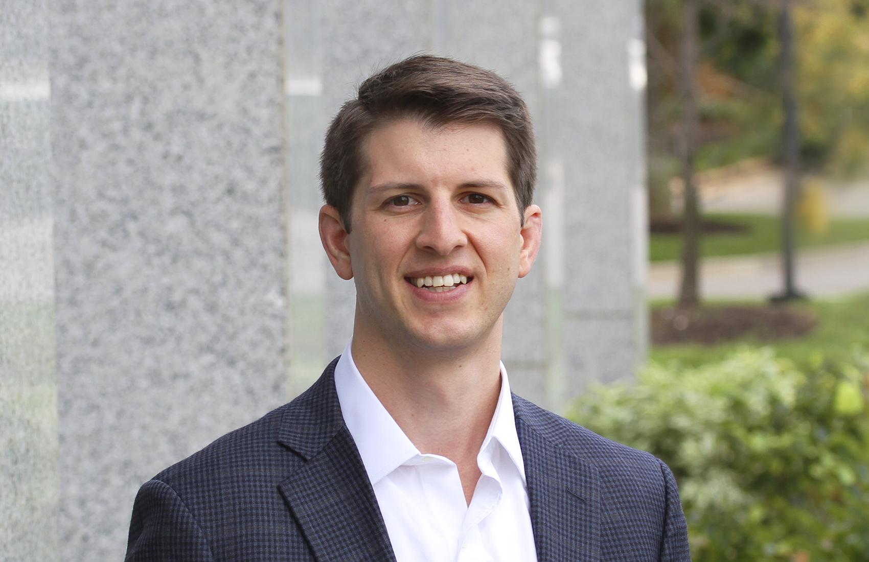 Andrew Scharf - Vice Presidentascharf@WILsquare.com(314) 548-0919