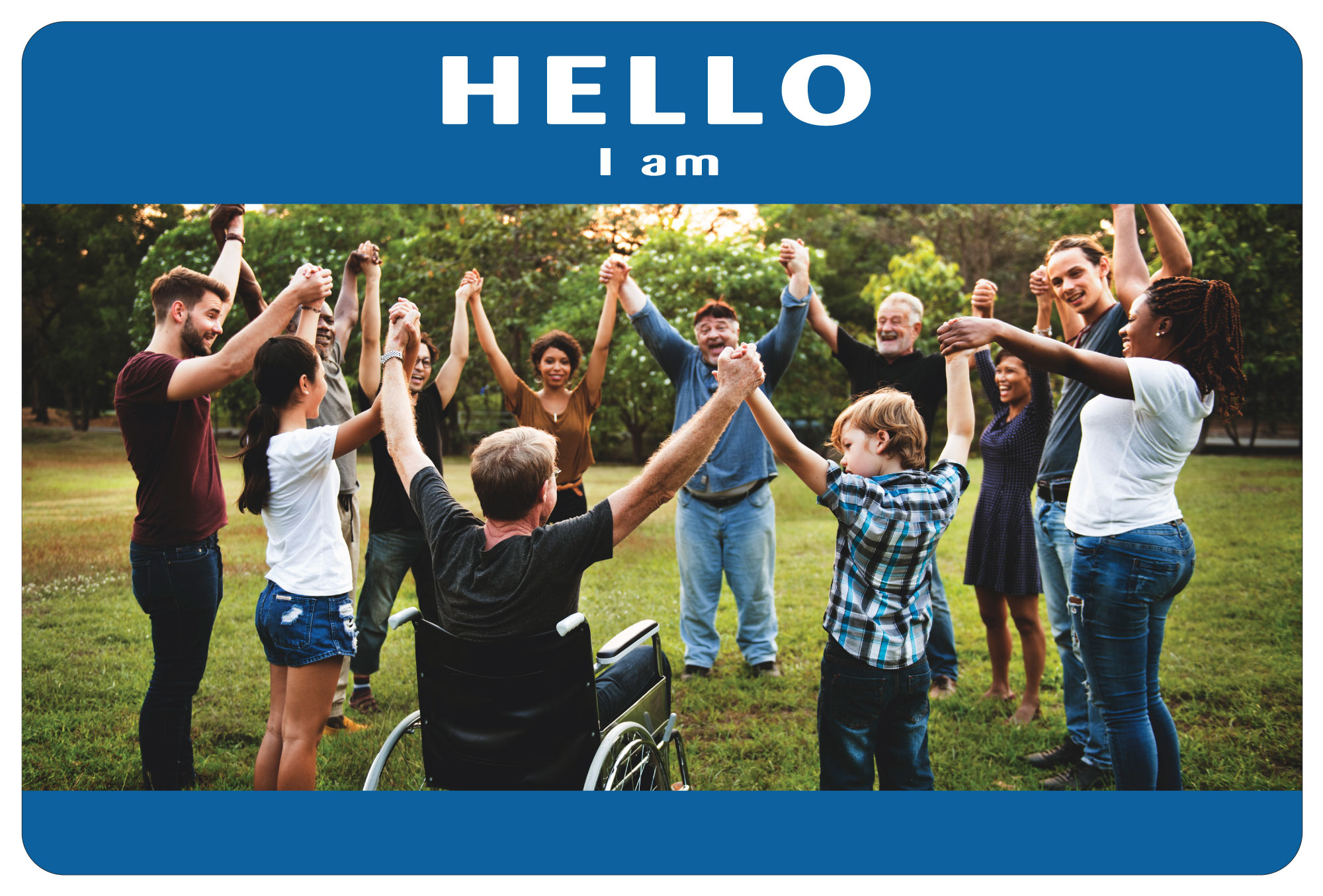 """Inclusive. - Lakewood Forward welcomes all people of diverse backgrounds and demographics.We seek involvement with underrepresented populations and their specific wants and needs.We encourage stepping into other's shoes, and truly realize that """"it's not just about me""""."""
