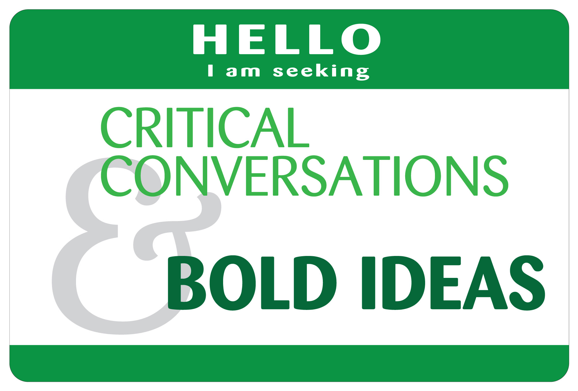 Courageous. - Lakewood Forward understands the need for great communities to safely discuss big, tough topics.We encourage bold and assertive thinking and vision.We inspire people to be receptive to diverse opinions and change.