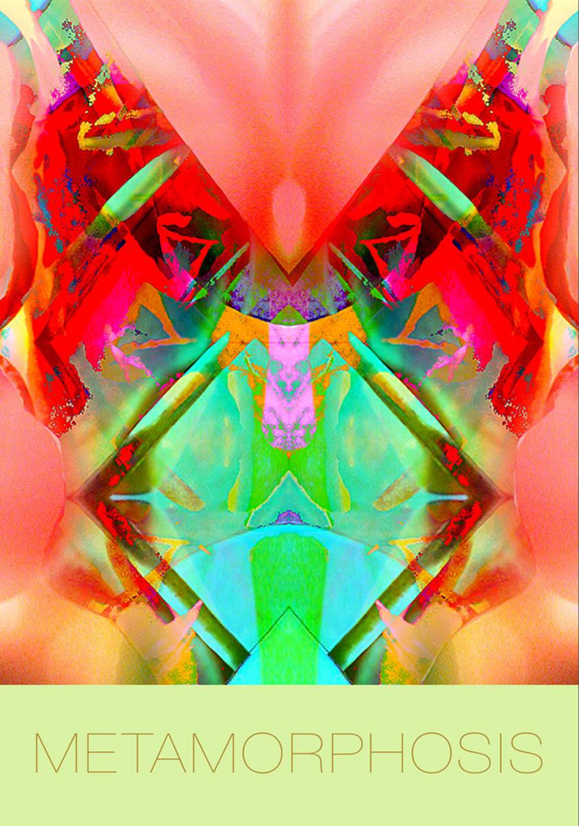 Metamorphosis Mandala