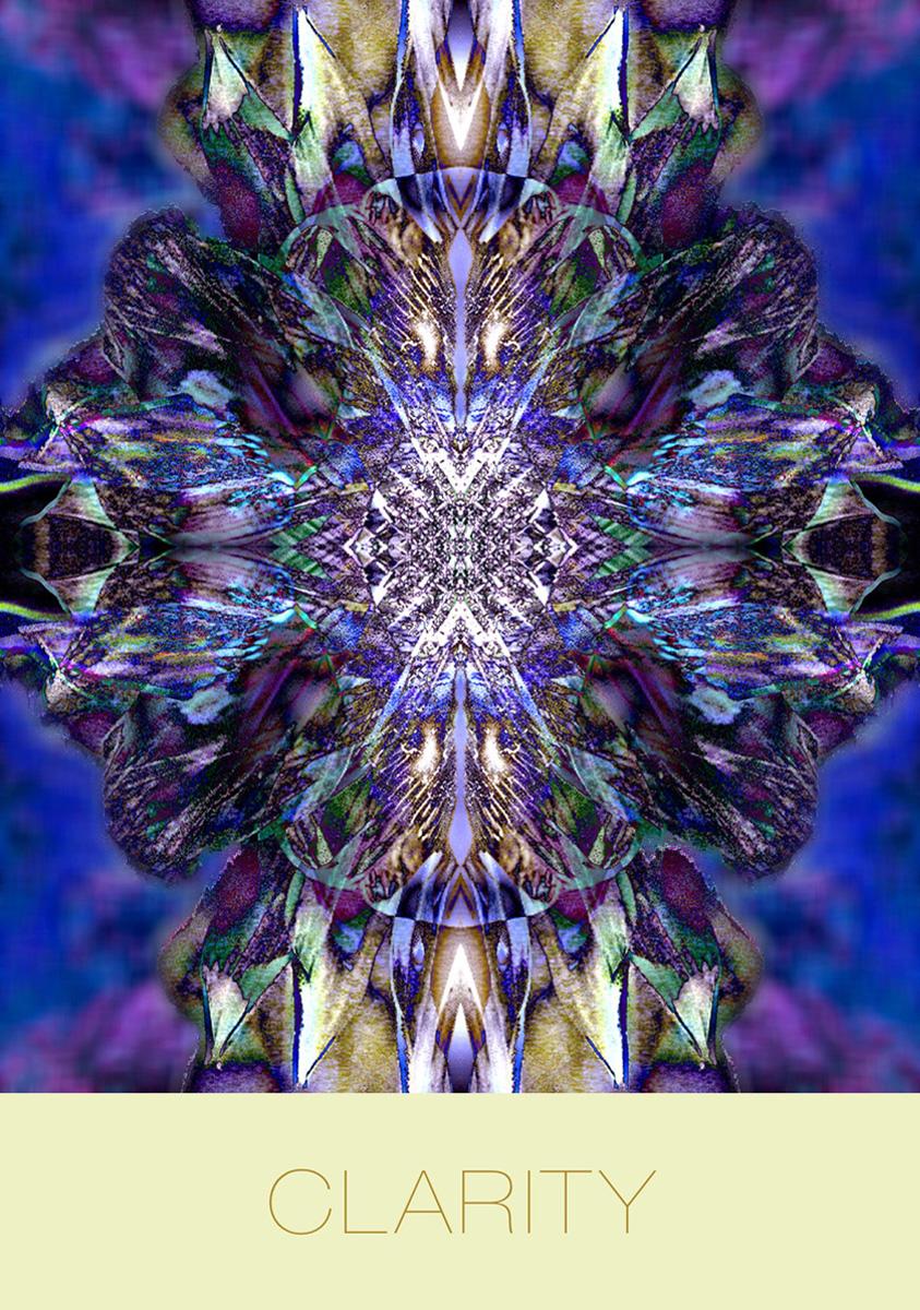 Clarity Mandala