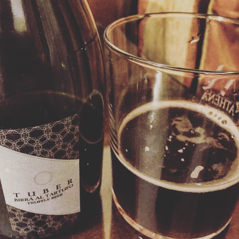 truffle-beer