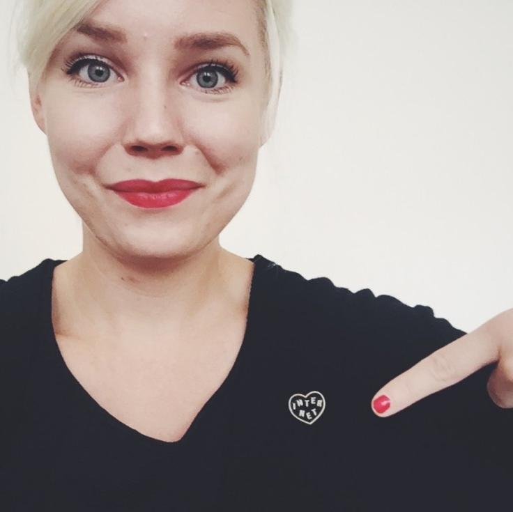 Martina Elm   Co-founder of  Confetti , tech entrepreneur, speaker.