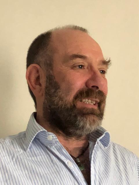 Graham Fairclough  | Cyber Security