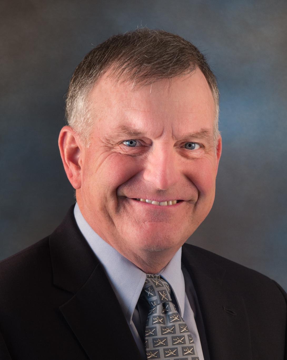 Major General Paul G. Schafer, USAF (retd ) | Aerospace