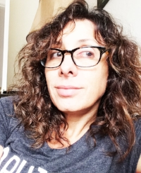 Diane Fleury - Principal