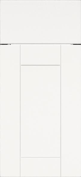 Montreaux White #  120