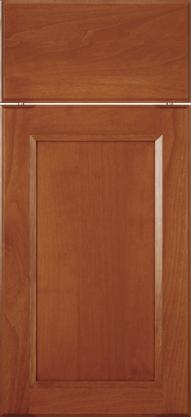 Flopan Clear Alder with Cinnamon Stain