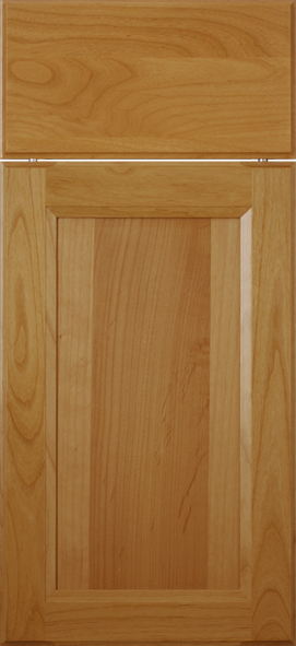 Flopan Clear Alder with Honey stain