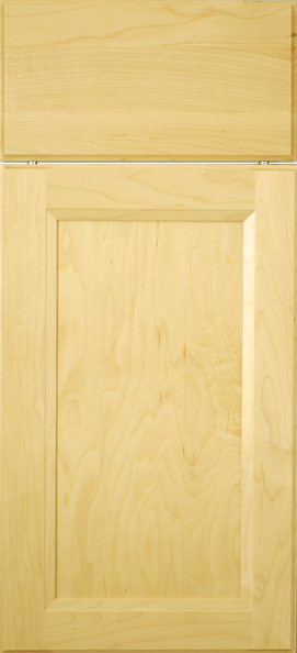 Flopan Maple with Natural stain