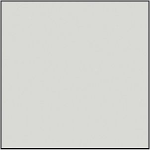 1900 Painted Wood Fog Gray Melamine