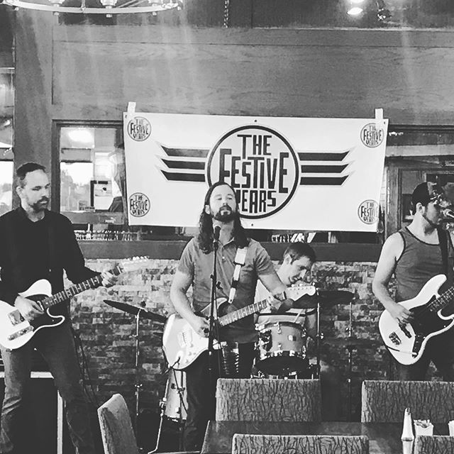 Thanks to @berrycreekcountryclub for having us! Looking forward to the next time!
