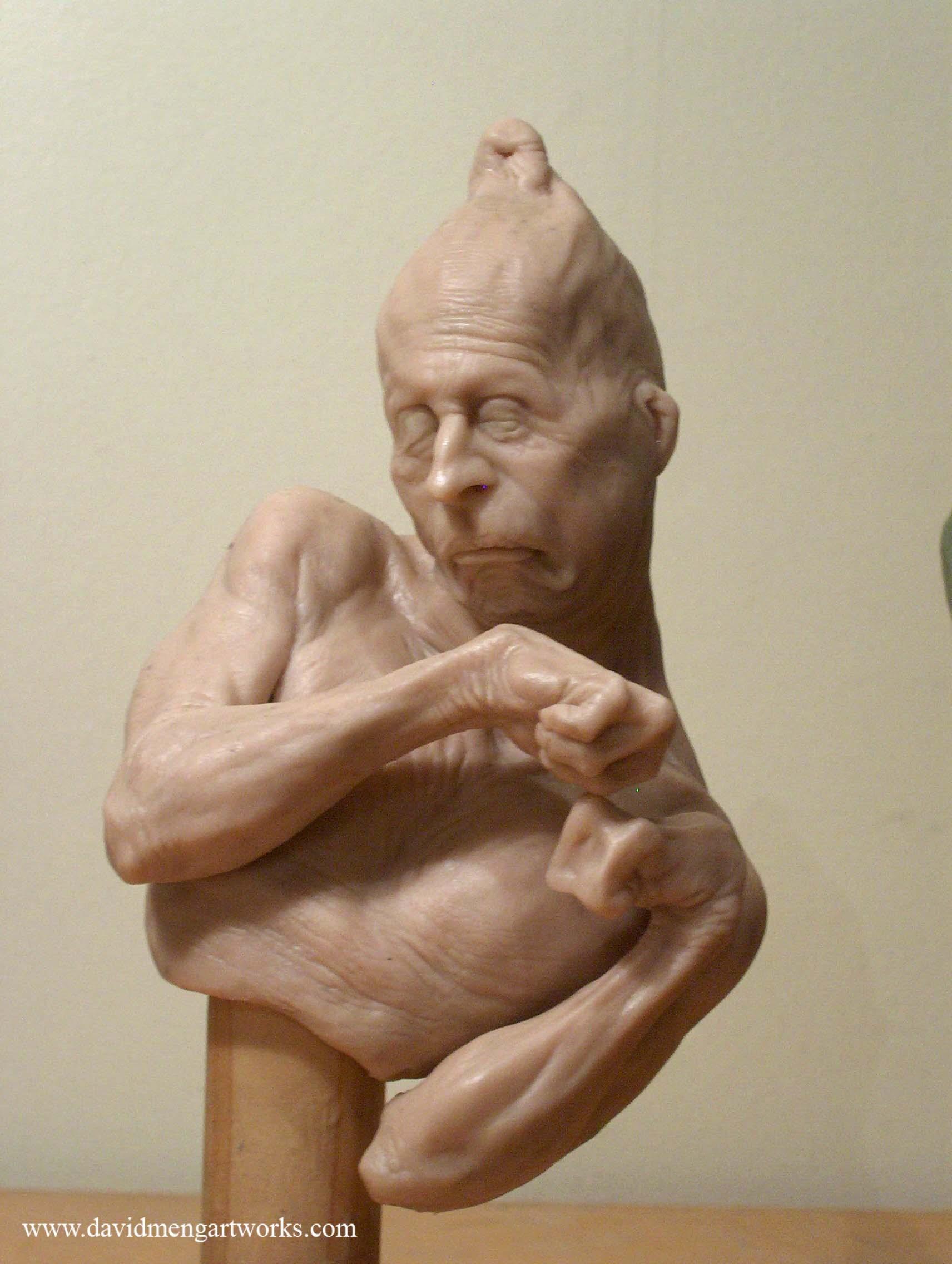 Putty Head