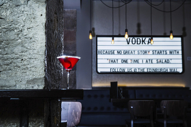 MALMAISON | 20% OFF TOTAL BILL    Where:  Edinburgh | Glasgow  What:  20% off your total bill, including drinks  When  :  Ongoing   How:  Discount available on the a la carte menu. Offer not valid in conjunction with any other offer. Valid on parties of up to six people booking for lunch or dinner. Mention you're an  i-on  member when booking your table and show your ID when asking for the bill