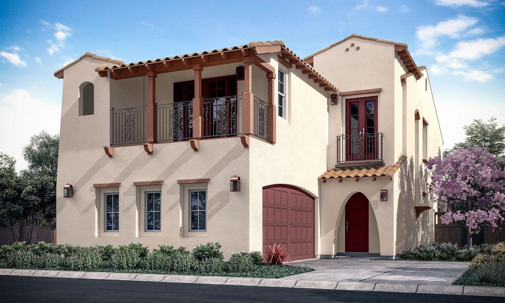Old Santa Barbara -