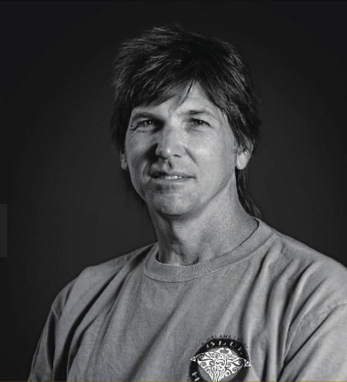 Rodney Hutcherson - Visual Design Chief/Co-Founder