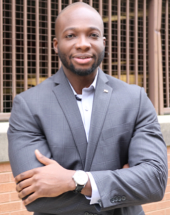 Said Ouedraogo                              Co-Founder & CFO
