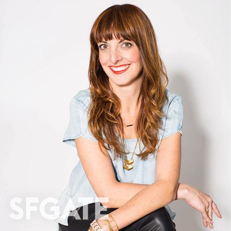 SF Gate, Emily Mughannam, Fletcher Rhodes, Stylemaker Spotlight, Interior Designer, San Francisco Bay Area Inteior Design