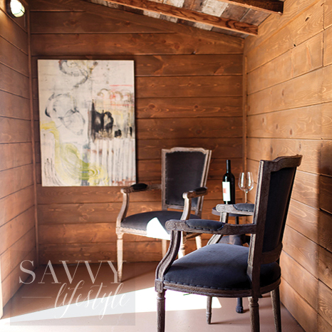 A Savvy Lifestyle, Blog, Interior Design, Emily Mughannam, Wine Country Interior Design, In the Office with Fletcher Rhodes