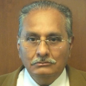 Madhusoodan Bhatt, P.E.  - QA/QC Officer, Transportation