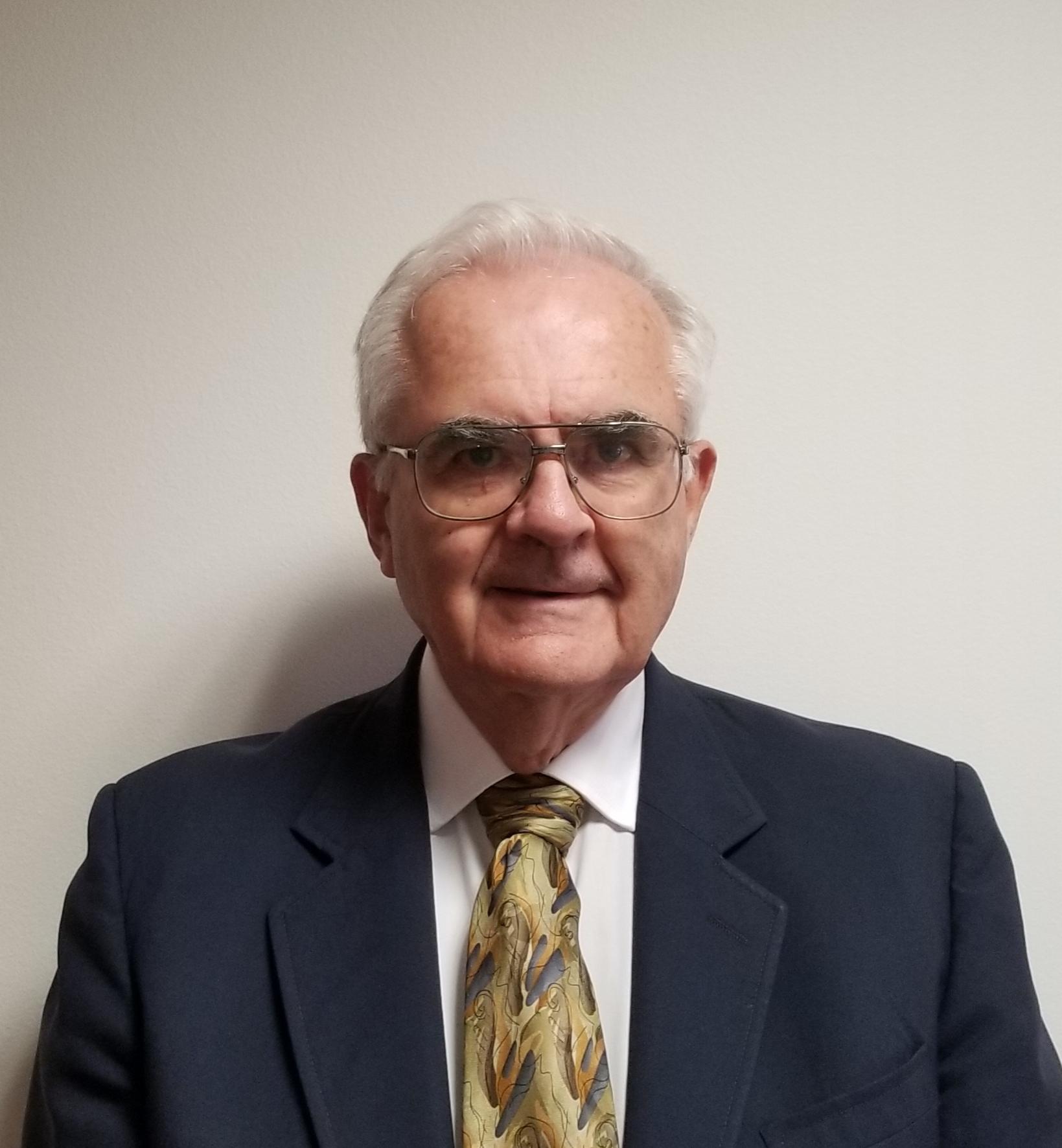 Robert (Bob) Babbitt, REA - Project Manager, Water/Wastewater