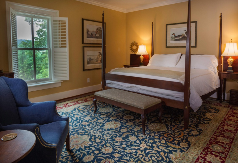 Inn at Mt Vernon Farm Owners Suite 3.jpg