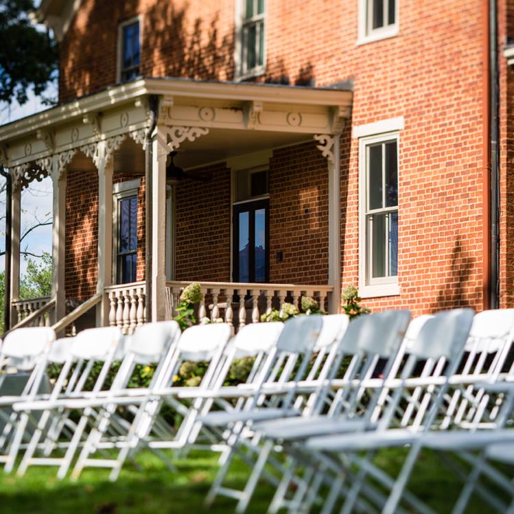 Weddings & Events -