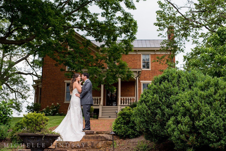 Weddings Events The Inn At Mount Vernon Farm