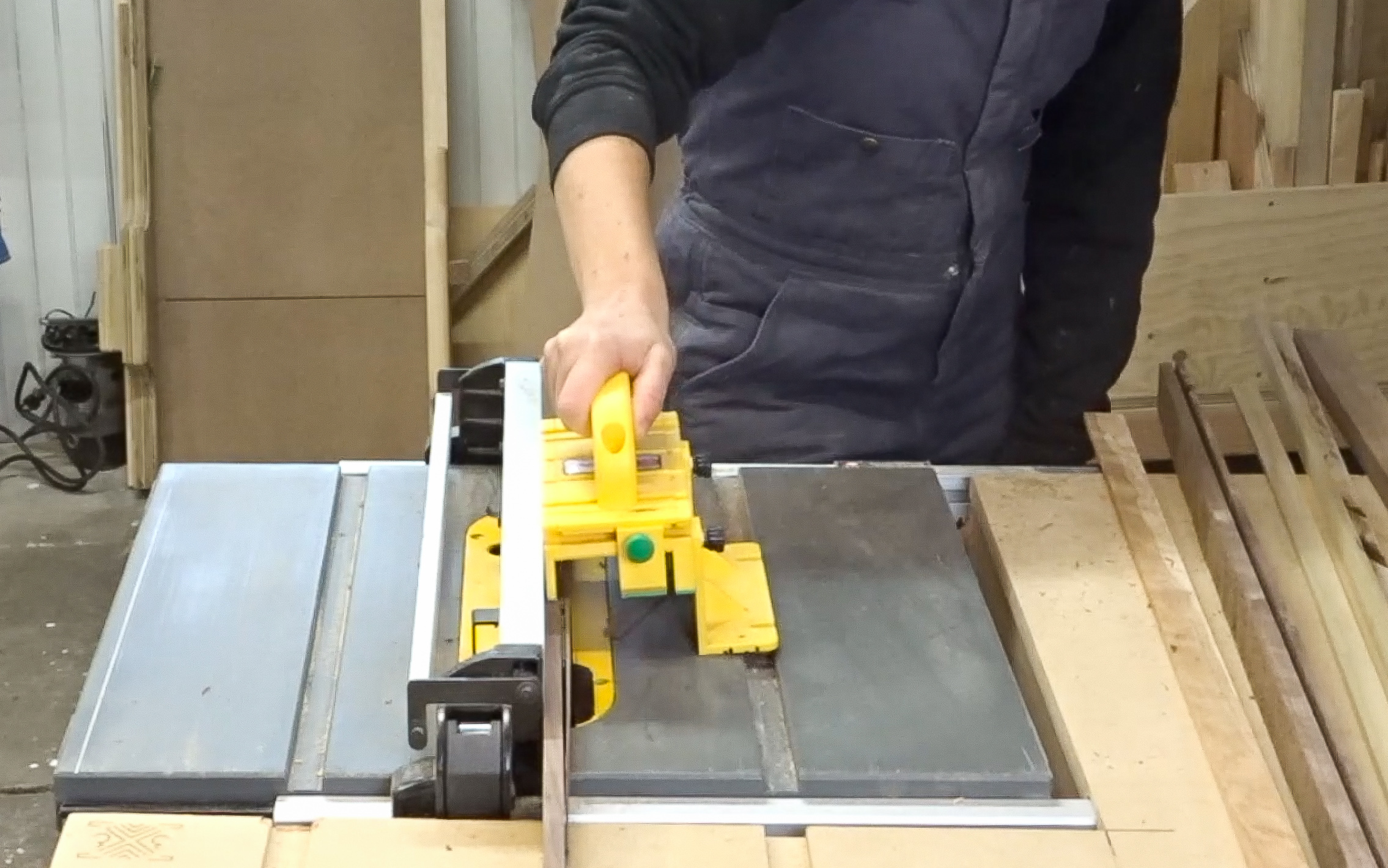3x3 custom