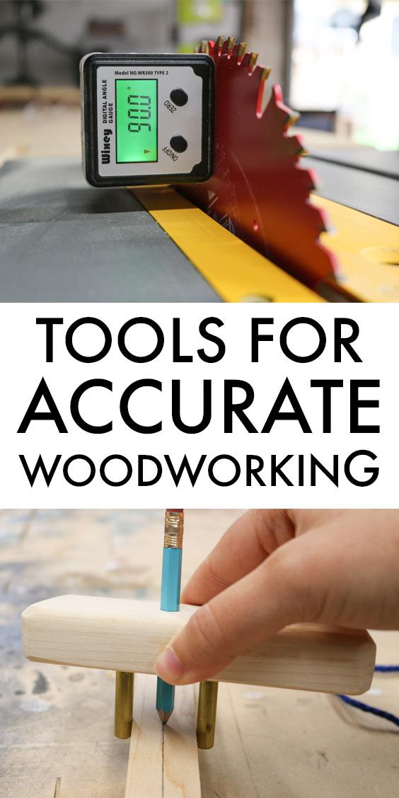 3x3custom favorite measuring tools