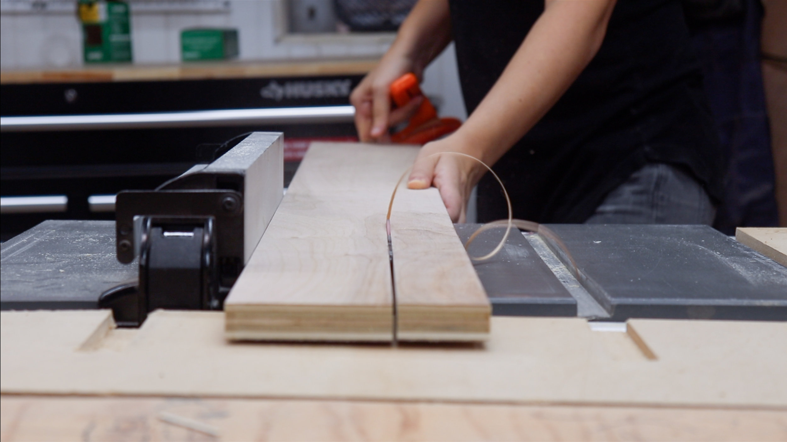 How to make drawers by 3x3 Custom
