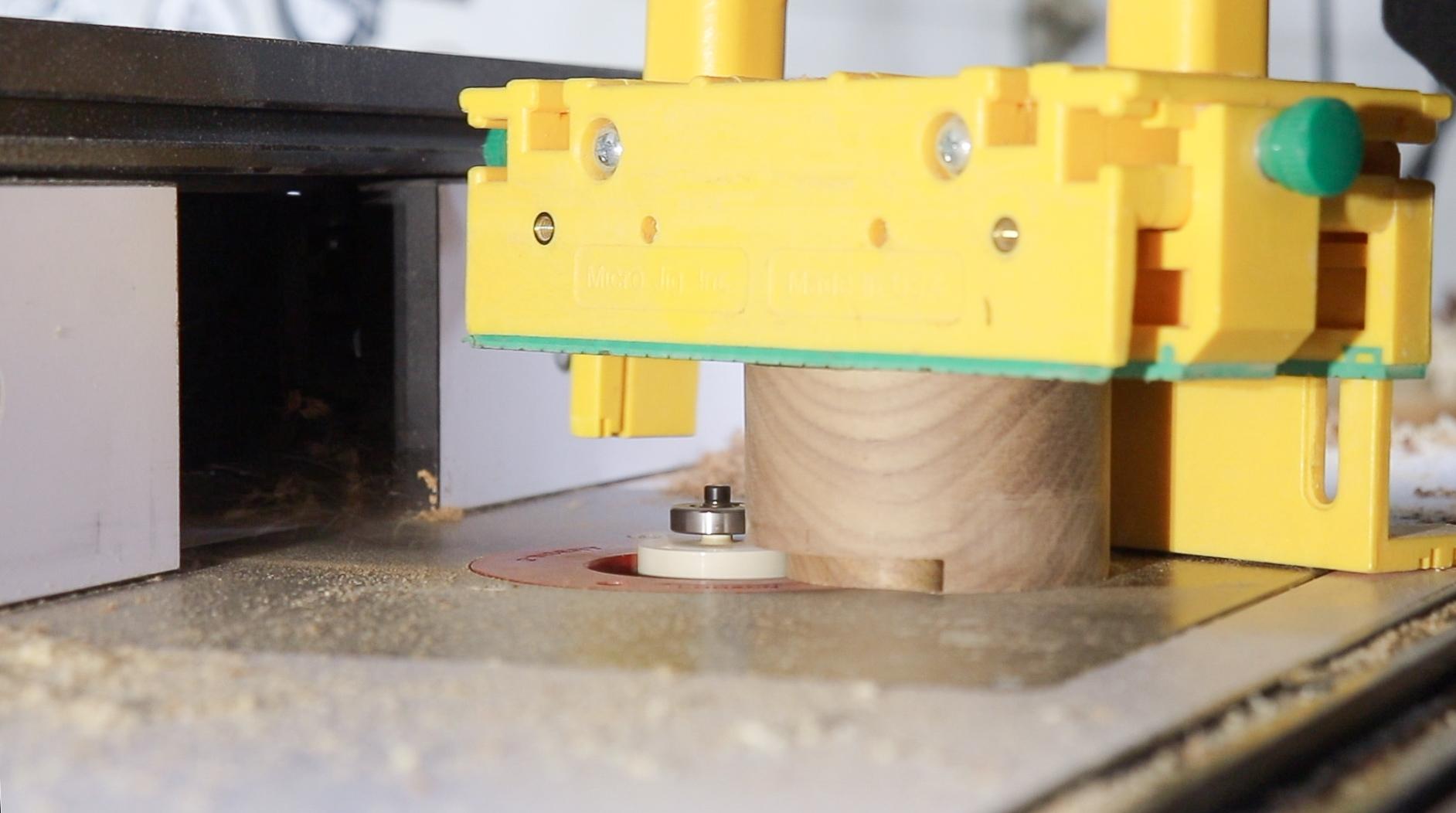 3x3 Custom DIY Stackable Salt Cellars
