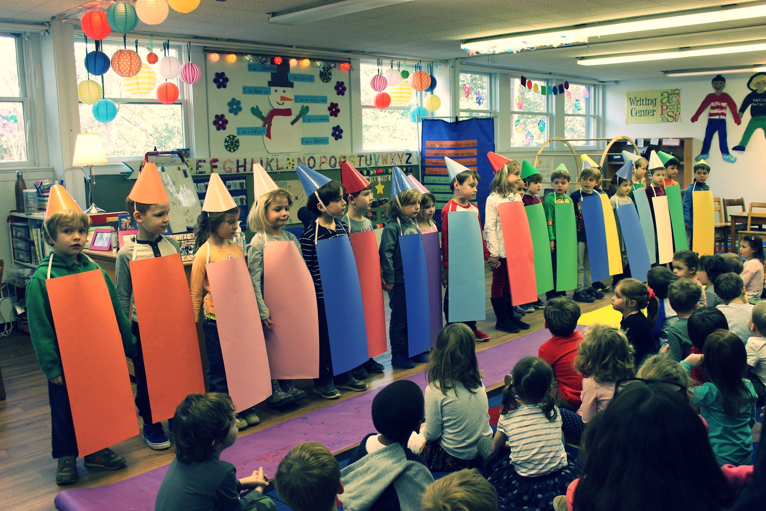 Swarthmore Friends Nursery School