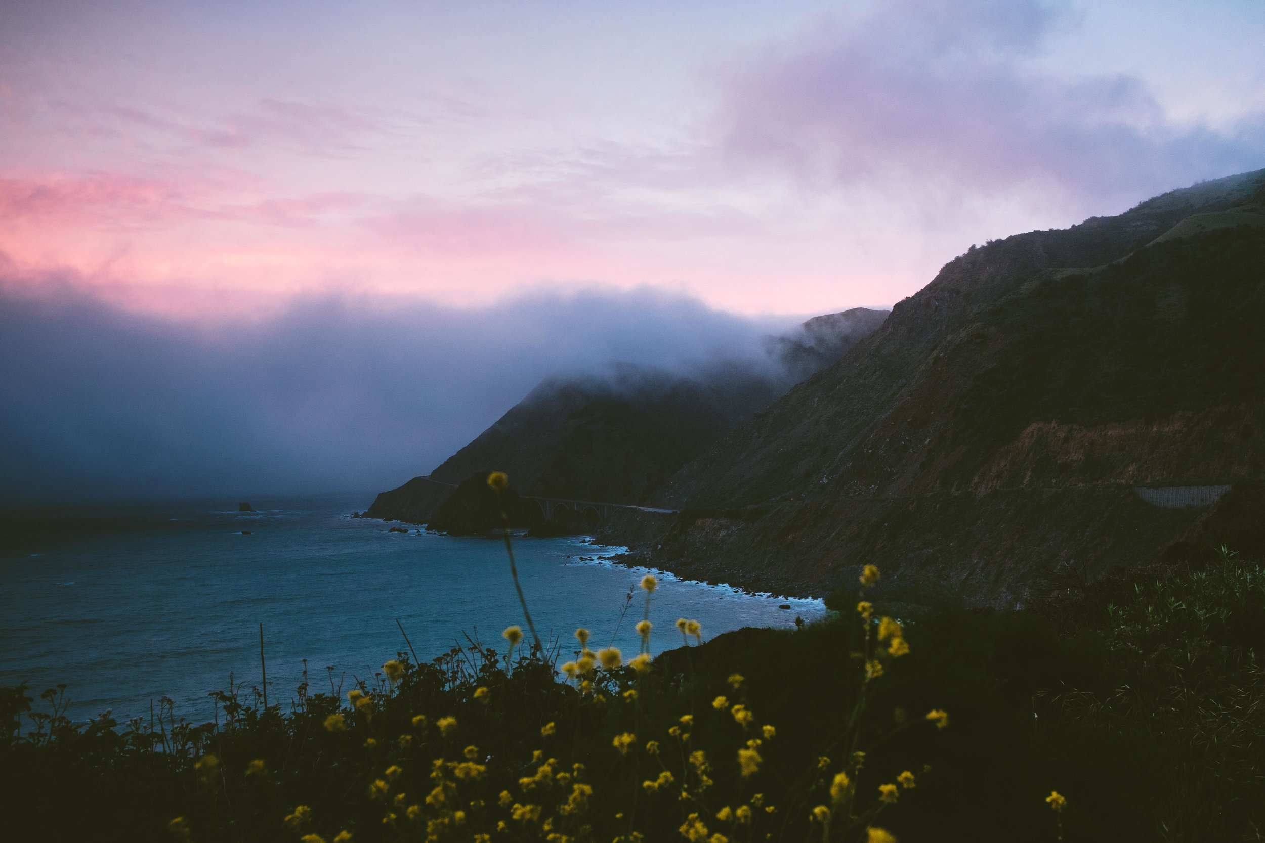 Cookwilltravel - Huckberry - Big Sur > Los Angeles - DSCF7005.jpg
