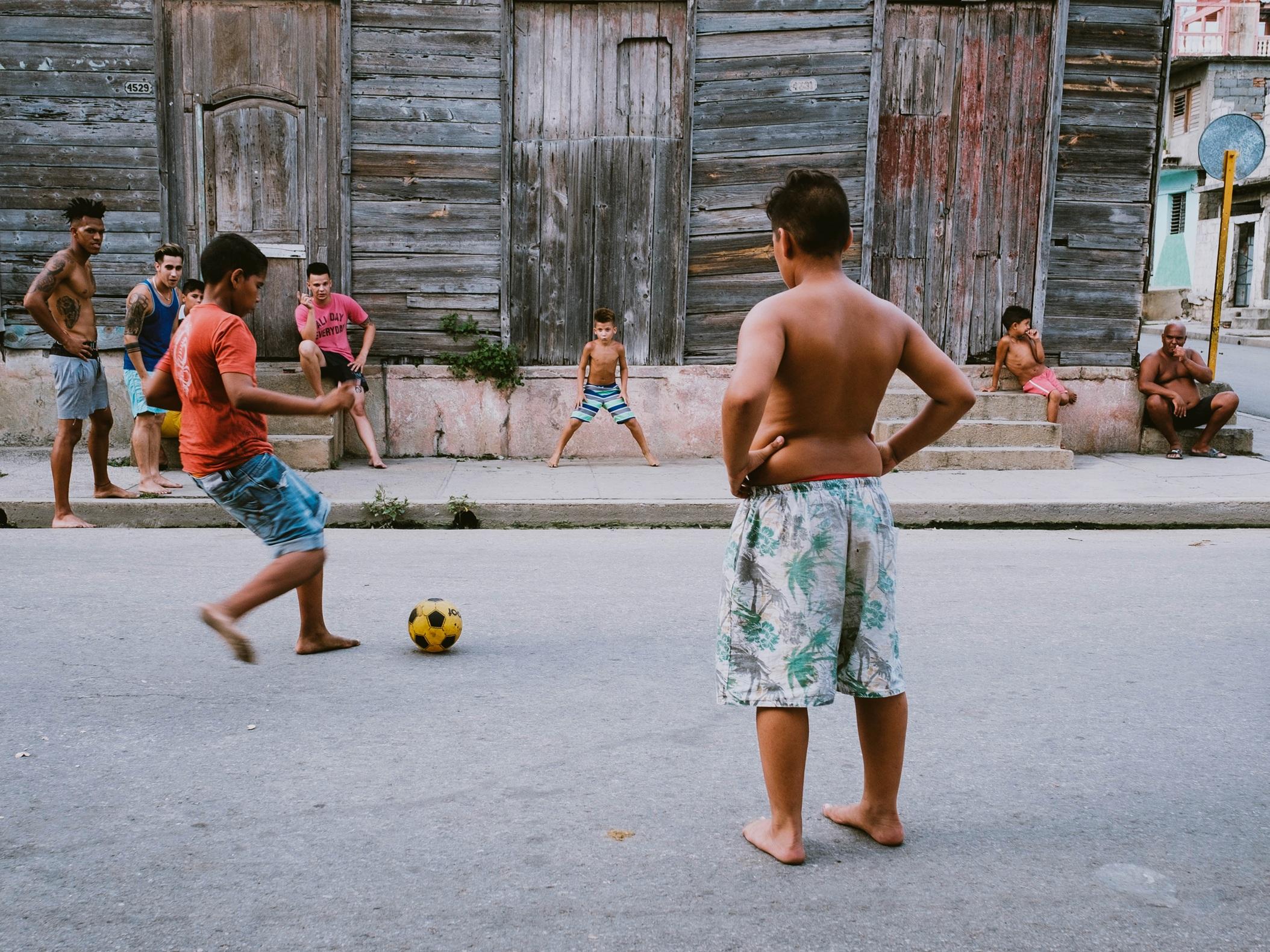HAVANA, VIÑALES & TRINIDAD - CUBA