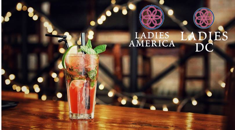 New to DC? Interested in expanding your network? Looking for your first Ladies America event to attend?  Before preparing your pies for Thanksgiving, join us on November 14th for our Ladies America signature networking third Tuesday Happy Hour! Enjoy drink and food specials while meeting new people and reconnecting with old friends!