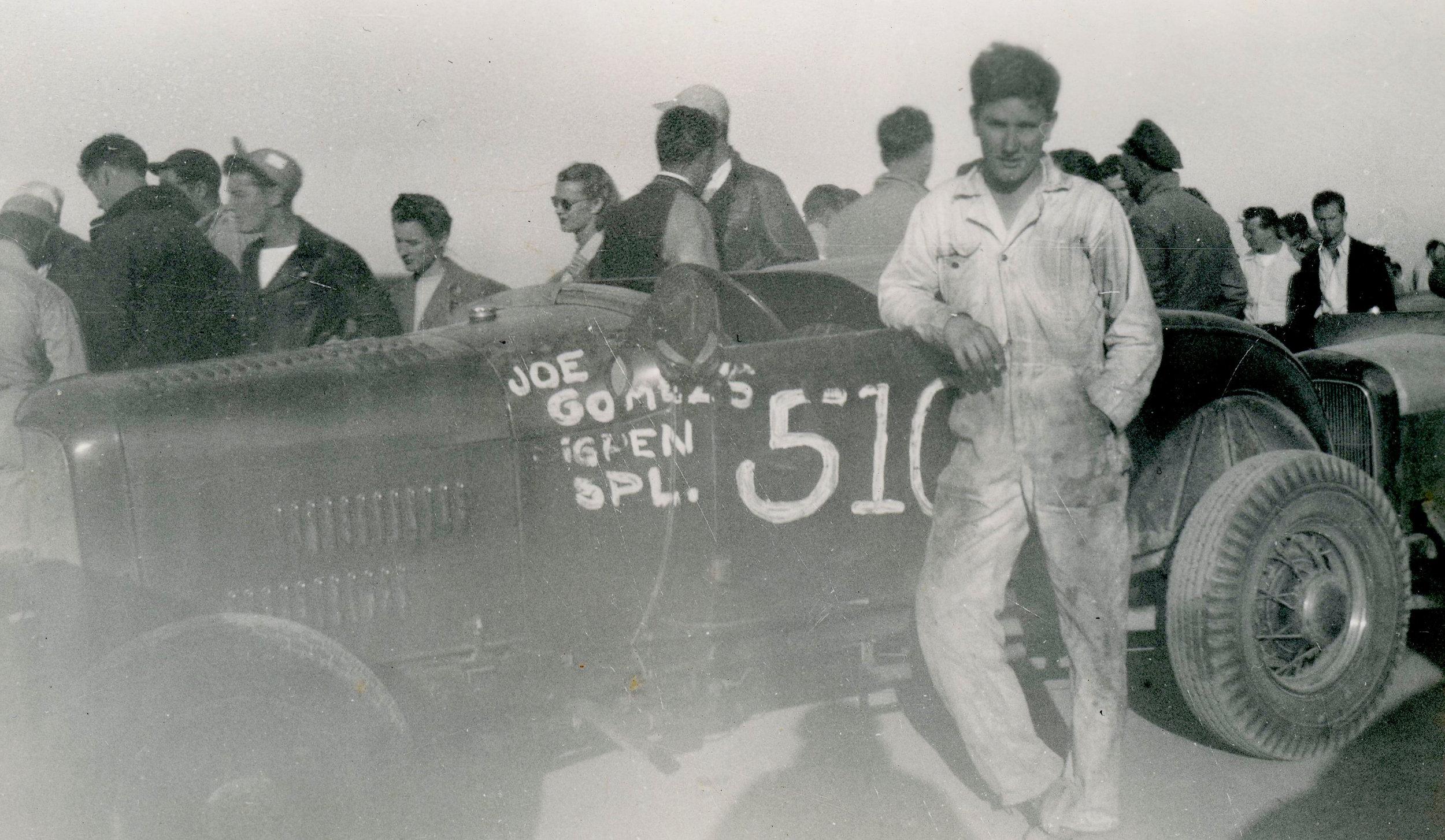 Tom Sparks - 1947