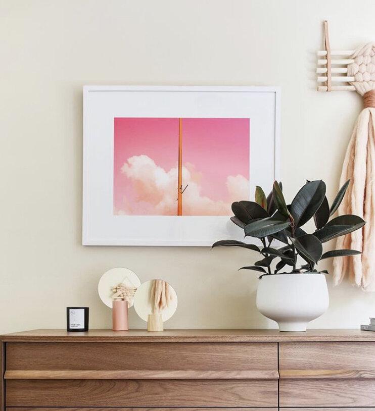 Master Bedroom | Peralta Install 2020