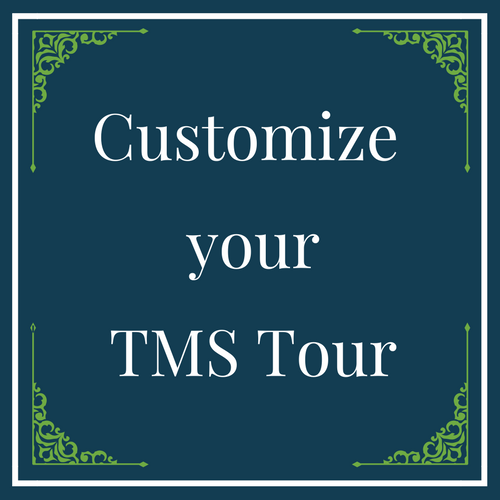Customize your TMS Tour of Ireland