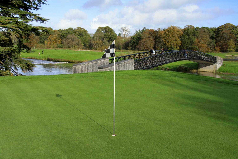 Old Head Golf Links - Kinsale