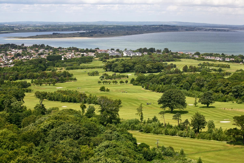 Portmarnock Golf Course