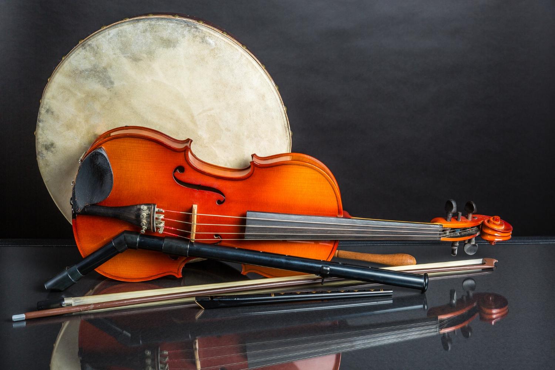 Celtic Music of Ireland