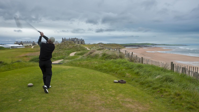 Luxury Golf Tours - Customized Golf Holidays at Ireland's Finest courses