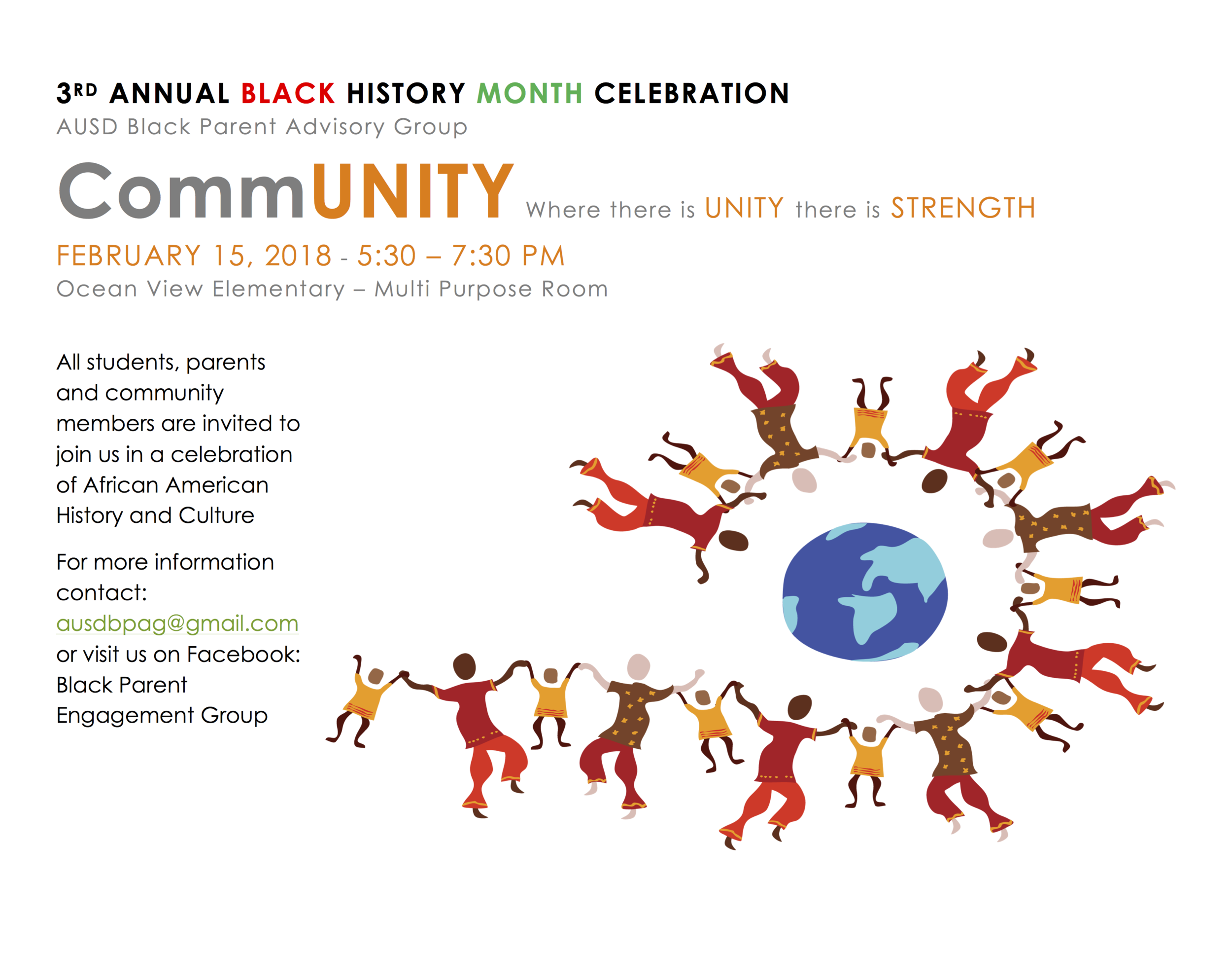 3rd Annual Black History Month Celebration Flyer.png